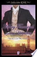 Henry Townsend conde de Hamilton (Los Townsend 2)