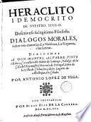 Heraclito y Democrito de nuestro siglo