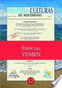 Hesperia Nº 12 Yemen Culturas del Mediterráneo