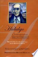 Hidalgo contemporáneo