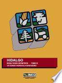 Hidalgo. Resultados definitivos. Tomo III. VII Censo Agrícola-Ganadero