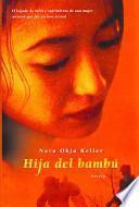 Hija del bambú
