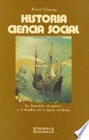 Historia, ciencia social