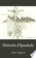 Historia d'Igualada