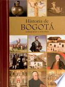 Historia de Bogota