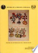 Historia de la biología comparada desde el Génesis hasta el siglo de las luces: De Nicolás de Cusa a Francis Bacon (1493-1634)
