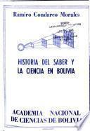 Historia de la ciencia en Bolivia