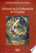 Historia de la enfermería en Uruguay