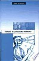 Historia de la filosofía moderna