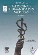 Historia de la medicina y humanidades médicas + StudentConsult en español