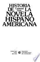 Historia de la novela hispanoamericana