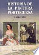 Historia de la pintura portuguesa, 1800-1940