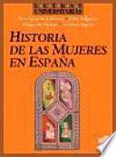 Historia de las mujeres en España