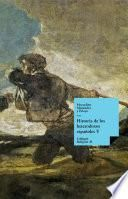 Historia de los heterodoxos españoles. Libro V