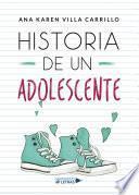 Historia de un Adolescente
