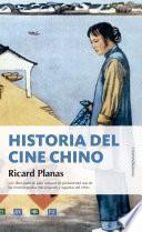 Historia del cine chino
