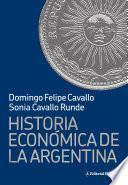 Historia económica de la Argentina
