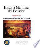 Historia marítima del Ecuador: El Comercio Maritimo del Ecuador