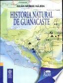 Historia natural de Guanacaste