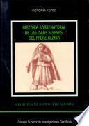 Historia sobrenatural de las Islas Bisayas