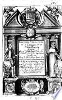 Historia verdadera de la conquista de la Nueva-España under Cortés ... Sacada a luz por el P.M.Fr. Alonso Remon, etc