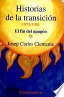 Historias de la transición