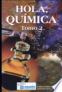 Hola, Quimica Tomo 2