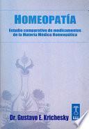 Homeopatia / Homeopathy