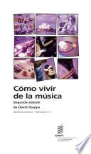 How to Make a Living from Music (Spanish version)