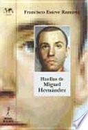 Huellas de Miguel Hernández