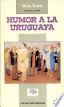 Humor a la uruguaya