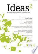 Ideas. Revista de Filosofía Moderna y Contemporánea Nº2