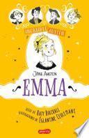 INCREÍBLE AUSTEN. Emma