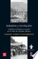 Industria y revolución