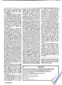 Información científica y tecnológica