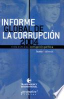 INFORME GLOBAL DE LA CORRUPCION 2004