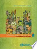 Informe Sobre La Salud En El Mundo: La Financiacion DOS Sistemas de Salud: El Camino Hacia La Cobertura Universal