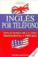 Inglés por teléfono