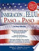 Inmigración a los EE.UU., paso a paso