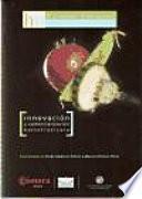 Innovación y comercialización agrícola