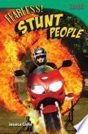 ¡Intrépidos! Dobles de riesgo (Fearless! Stunt People) 6-Pack