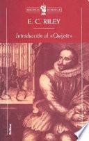 Introducción al Quijote