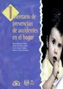 Inventario de prevención de accidentes en el hogar
