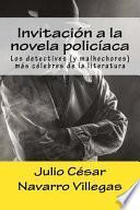 Invitación a la Novela Policíaca