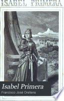 Isabel Primera, 1-2