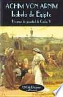 Isabela de Egipto