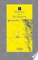 J de juicio / J is for Judgment