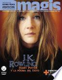 J.K. Rolling Harry Potter y la pócima del éxito (Magis 419)