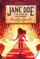 Jane Doe y la llave de las almas