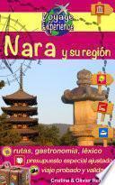 Japón - Nara y su región